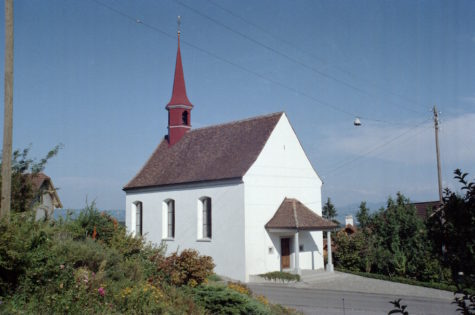 Kapelle Alikon