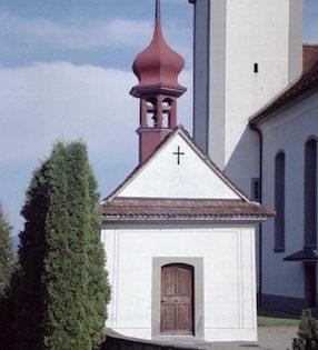 Kapelle Dietwil