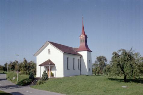 Kapelle Fenkrieden