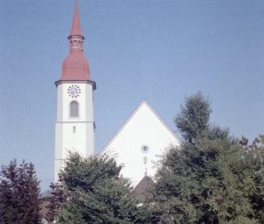 Kirche Auw